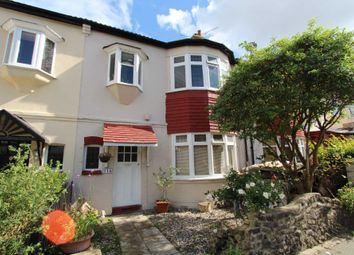Thumbnail 3 bedroom terraced house for sale in Electric Avenue, Westcliff-On-Sea