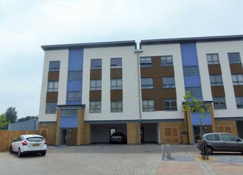 Thumbnail 1 bedroom flat to rent in Ballantyne Drive, Colchester