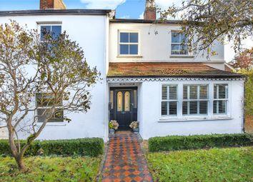 Thumbnail 3 bedroom maisonette for sale in The Homestead, Chavey Down Road, Winkfield Row, Bracknell