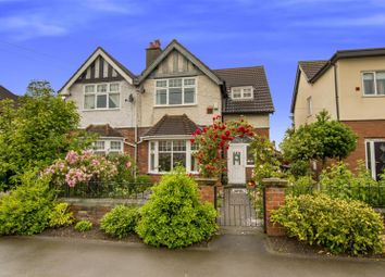 4 bed semi-detached house for sale in Linfield House, Station Road, Blaxton, Doncaster DN9