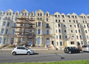 Thumbnail 2 bed flat for sale in Cumbria Court, Mooragh Promenade, Ramsey
