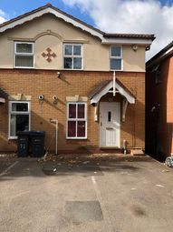 Thumbnail 2 bed semi-detached house to rent in Broadway Avenue, Bordesley Green, Birmingham