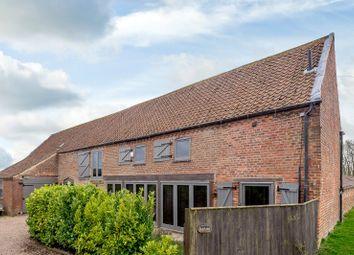 Thumbnail 5 bed link-detached house for sale in Lincoln Road, Welton Le Wold, Louth, Lincolnshire