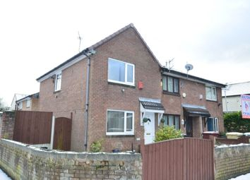 Thumbnail 3 bed semi-detached house for sale in Barwell Square, Farnworth, Bolton