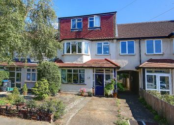 Thumbnail 5 bed terraced house for sale in Franks Avenue, New Malden