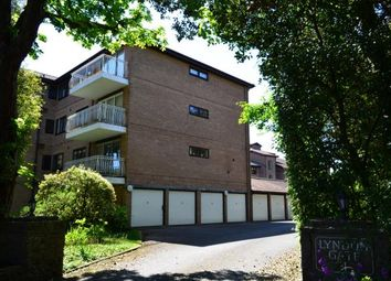 Thumbnail 2 bedroom flat for sale in 4 Chine Crescent Road, Bournemouth, Dorset