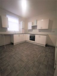 Thumbnail 1 bed terraced house to rent in Augustines Avenue, Princes Road, Hull