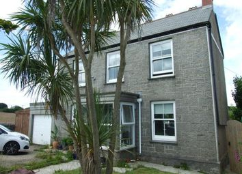 Thumbnail 3 bed detached house for sale in Penryn, Cornwall