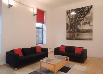 Thumbnail 1 bed flat to rent in Metropolitan Lofts, Parsons Street, Dudley