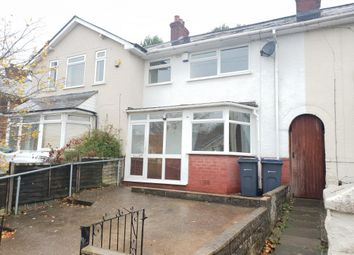 Thumbnail 3 bed property to rent in Kemsley Road, Kings Heath, Birmingham