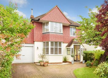 Thumbnail 4 bed detached house for sale in Tattenham Way, Tadworth