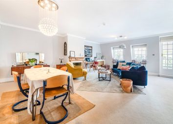 Thumbnail 2 bedroom flat to rent in Hays Mews, London