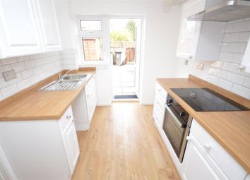Thumbnail 3 bed terraced house to rent in Princes Street North, Exeter, Devon