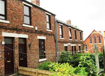 Thumbnail 3 bed terraced house to rent in Simpson Terrace, Blucher, Newcastle Upon Tyne
