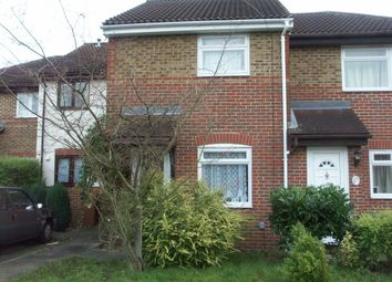 Thumbnail 2 bed property to rent in Middlesborough Close, Stevenage