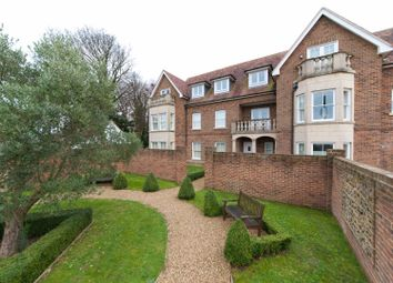Thumbnail 2 bedroom flat for sale in St. Georges Place, St. Margarets-At-Cliffe, Dover