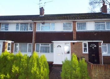 Thumbnail 3 bedroom terraced house for sale in Lordswood, Southampton, Hampshire