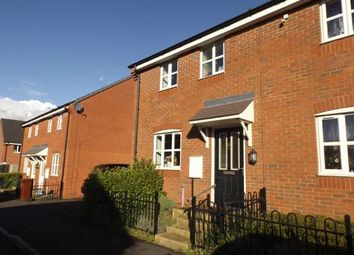 Thumbnail 3 bedroom semi-detached house for sale in Fylde Lane, Manchester, Greater Manchester