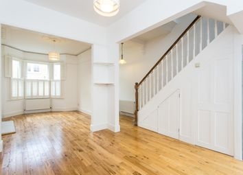 Thumbnail 3 bedroom terraced house to rent in Duke Road, London