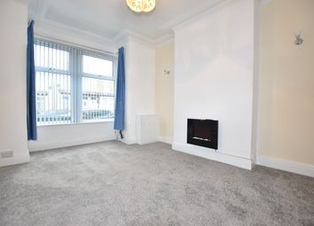 Thumbnail 3 bed terraced house to rent in Levens Grove, Blackpool