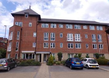Thumbnail 1 bed flat for sale in Heritage Court, Kedleston Close, Belper, Derbyshire