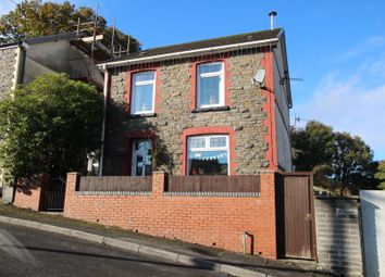 3 bed detached house for sale in Harcourt Road, Mountain Ash CF45