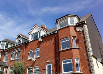 Thumbnail 1 bed flat to rent in Beacon Road, Bodmin