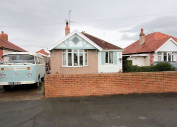 Thumbnail 3 bed detached bungalow for sale in South Drive, Rhyl