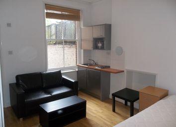 Thumbnail  Studio to rent in Kilburn High Road, Kilburn, London