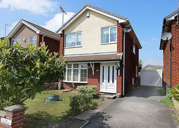 3 bed detached house for sale in Derwent Drive, Chapeltown, Sheffield, South Yorkshire S35