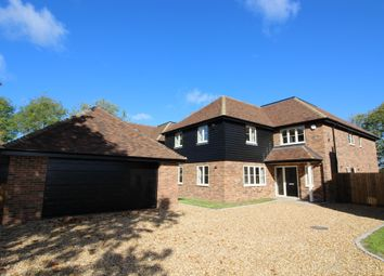 Thumbnail 5 bed detached house for sale in Plot 2, The Sycamores, Colmworth