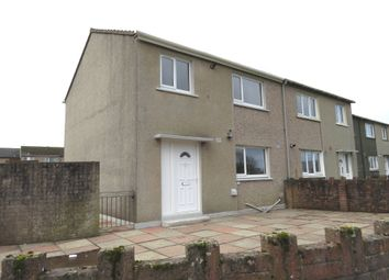 Thumbnail 3 bed terraced house for sale in Hopedene, Mill Hill, Cleator Moor, Cumbria