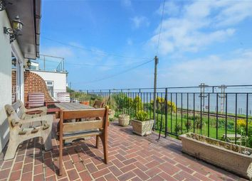Thumbnail 3 bed detached house for sale in Undercliff Gardens, Leigh-On-Sea, Essex