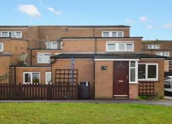 Thumbnail 2 bedroom flat for sale in Stanwell Close, Sheffield, South Yorkshire