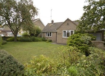 Thumbnail 2 bed detached bungalow for sale in Evesham Road, Greet