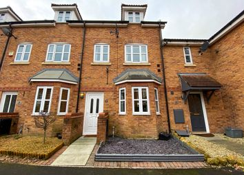 Thumbnail 3 bed town house for sale in Mimosa Close, Elton, Chester