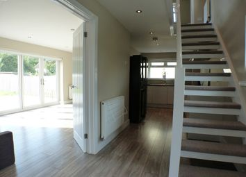 Thumbnail 3 bed end terrace house to rent in Woodland Avenue, West Cross
