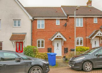 Thumbnail 2 bed terraced house to rent in Seymour Drive, Haverhill