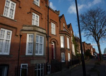 Thumbnail Studio to rent in Abbey Foregate, Shrewsbury