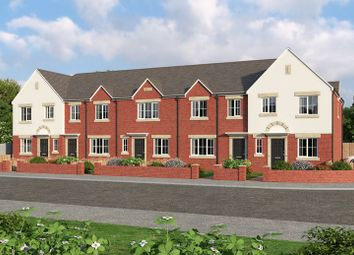Thumbnail 3 bed town house for sale in Woodland View, Wood Lane, Heskin, Chorley