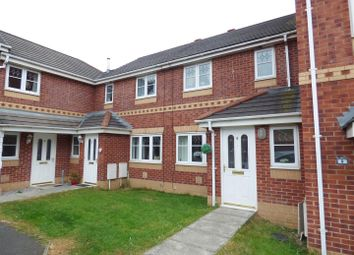 Thumbnail 3 bed town house for sale in Swallow Court, Heysham, Morecambe