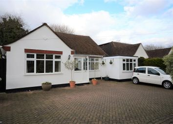 Thumbnail 3 bedroom detached bungalow for sale in South Riding, Bricket Wood, St. Albans