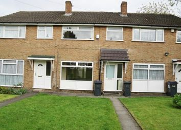 Thumbnail 3 bed terraced house to rent in Lyons Grove, Sparkhill, Birmingham