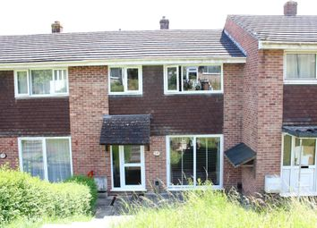 Thumbnail 3 bed terraced house for sale in Billington Close, Plymouth