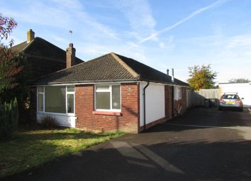 Thumbnail 2 bed detached bungalow to rent in Bernina Avenue, Waterlooville, Hampshire