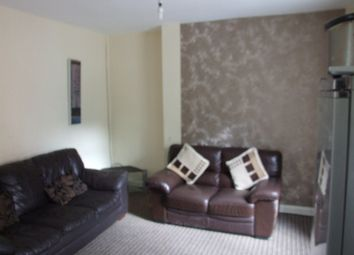 Thumbnail 2 bed flat to rent in West Lea, New Herrington, Houghton Le Spring