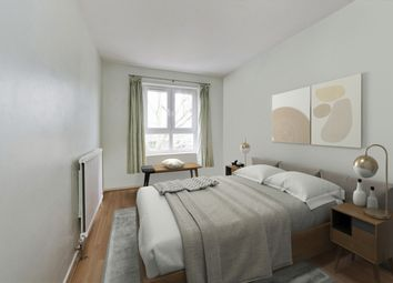 Thumbnail 1 bed flat for sale in Everington Street, Barons Court, Fulham