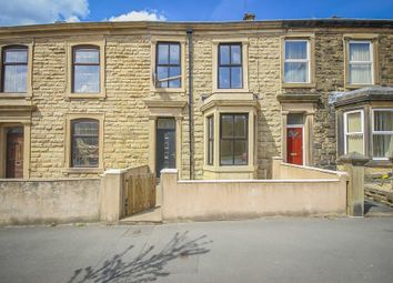 Thumbnail 3 bed terraced house to rent in Avenue Parade, Accrington