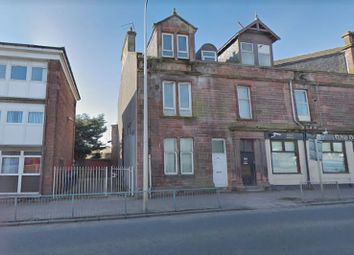 Thumbnail 1 bed flat for sale in 396, Dundyvan Road, Coatbridge ML54Ax