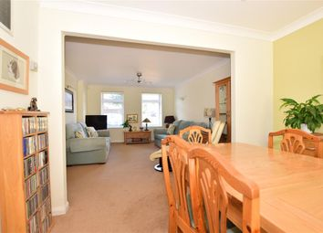 Thumbnail 4 bed detached house for sale in Badgers Close, Horsham, West Sussex